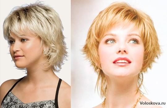 Прическа для непослушных волос для женщин
