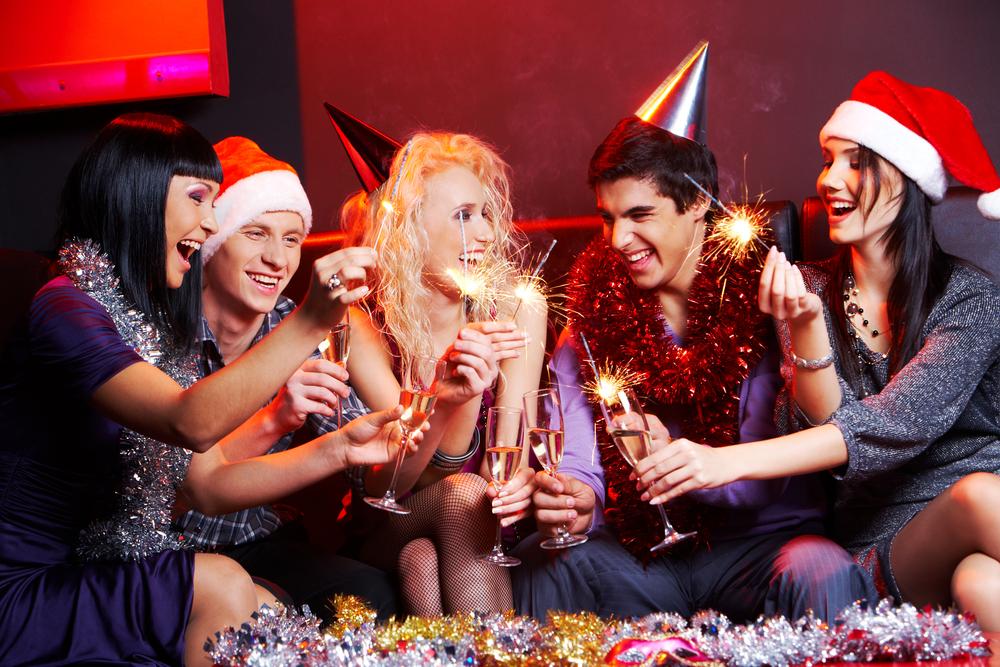 Современный конкурсы для нового года