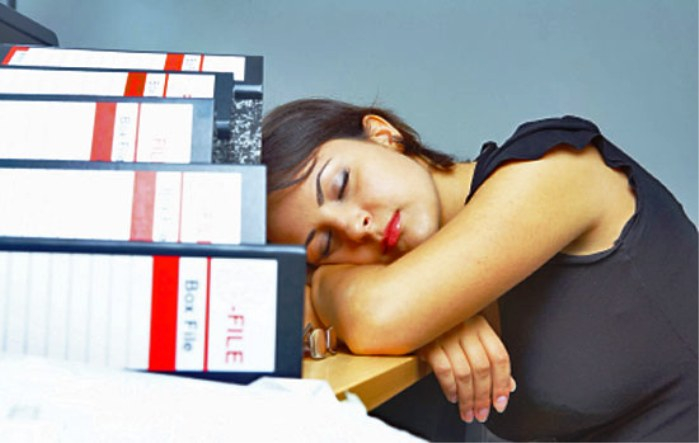 Благодаря данной статье вы сможете растолковать ваш сон и наконец, понять, почему снится работа?