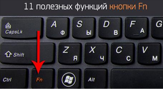 Как сделать чтобы кнопки f работали
