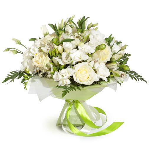 Букет цветов для жены - floraexpress.ru