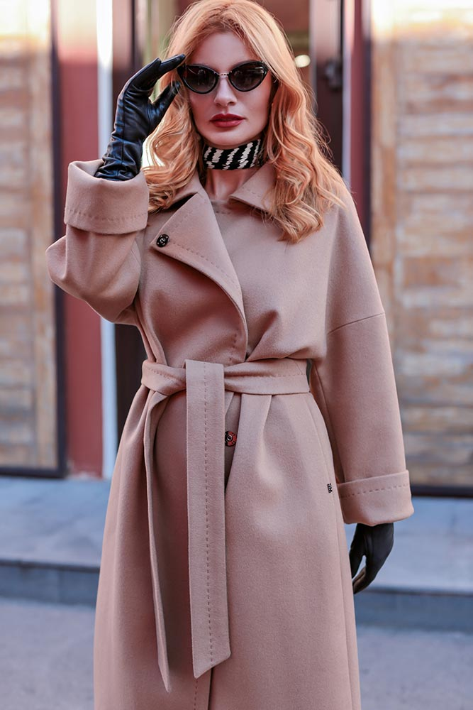 DM Collection - Российский бренд пальто европейского качества