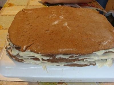 Торт «Нутелла»: простейший рецепт приготовления